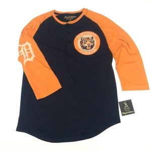 Image of Detroit Tigers Slider