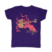 Image of Squid | KIDS TEE