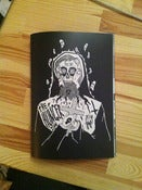 Image of Spectres - Dark Habits Zine #2: The Hunger Issue 