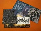 Image of RL:ZZ - Phantom Silence CD
