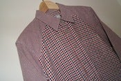 Image of Resonate Goodenough Gingham Check Shirt M