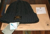 Image of WTaps 2013 S/S Blackwatch Beanie SOLD