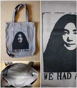 Image of We Had A Deal: Bag