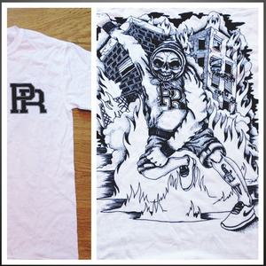 Image of PURGZ CREW T-SHIRT