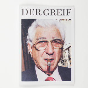 Image of Der Greif #6