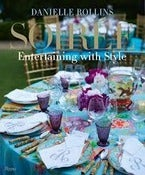Image of Soiree: Entertaining with Style