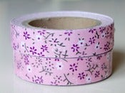 Image of Fabric Tape &quot;Japan&quot;