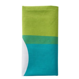 Image of Horizon Napkins {set-4}