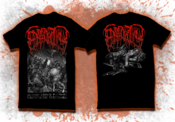 "Image of EPICARDIECTOMY ""Abhorrent Stench"" t-shirt"