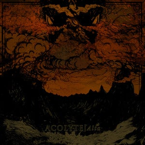 Image of Acolyte - Alta CD
