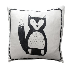 Image of a cushion called owen