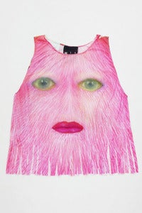 Image of Rose Tank tee