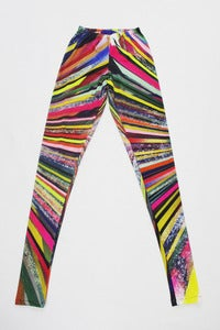 Image of crash Leggins