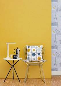 Image of Mini Moderns Environmentally Responsible Paint - MUSTARD