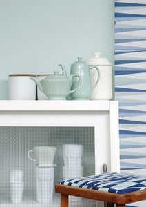 Image of Mini Moderns Environmentally Responsible Paint - PALE VERDIGRIS™