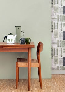 Image of Mini Moderns Environmentally Responsible Paint - BRITISH LICHEN™