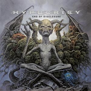 Image of Hypocrisy - End of Disclosure (Bundle)
