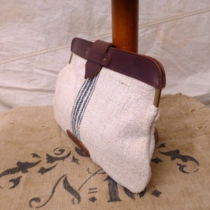Image of Hungarian Double Clutch / ipad cover