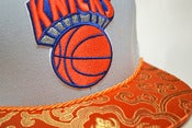 "Image of Knicks ""MSG"" snapback"