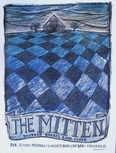 Image of The Mitten
