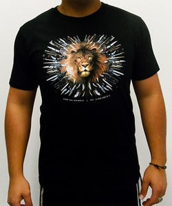 Image of Guys | Lion Maim | Crew | Black