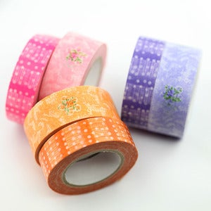 Image of French Alsace Washi Tape