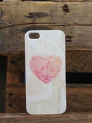 Image of Phone case - Ashby Heartstring