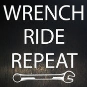 Image of Wrench Ride Repeat
