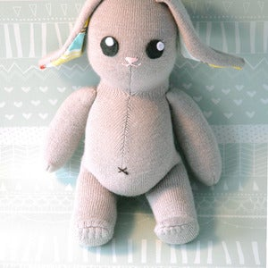 Image of Funny Bunny Kit - Fawn