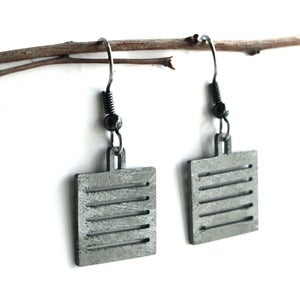 Image of Trellis Earrings
