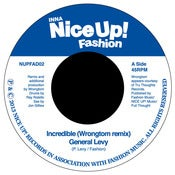 Image of Inna NICE UP! Fashion 7""