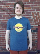 "Image of Prof ""Hungover"" T-Shirt"