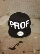 Image of Prof New Era Snapback