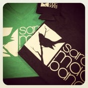 Image of NEW Sarah Mac Band T-Shirt