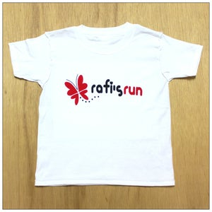 Image of Rafi's Run T-Shirt