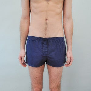Image of Short Boxer / Navy