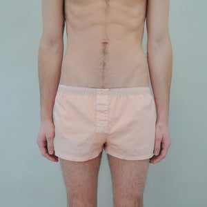 Image of Short Boxer / Mauve