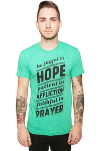 Image of Be Joyful Tee