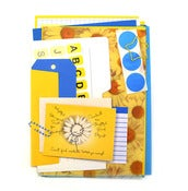 Image of {Hello Daisy} – Large Scrapbook Kit