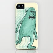 Image of Can't Keep Running Away Iphone Case