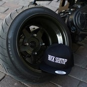 Image of &quot;Ruck Shitup&quot; Snapback