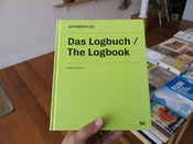 Image of Das Logbuch / The Logbook