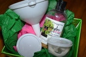 Image of Tangles and Beyond DIY Flaxseed Gel Kit!