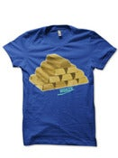 Image of Gold Bricks T-Shirt