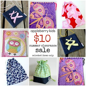 Image of Appleberry Kids $10.00 SALE