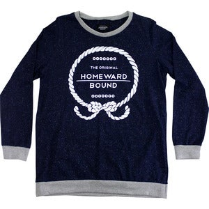 Image of Homeward Bound - Knots - Girls Sweatshirt