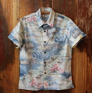 Image of Iron & Resin Paradise Road Shirt