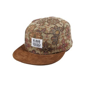 Kloud Bloom 5panel Camper