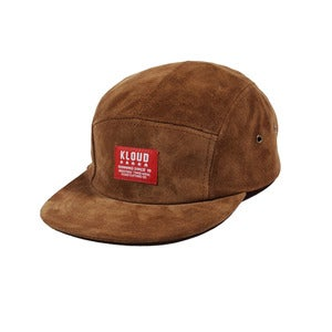 Kloud All Suede 5panel Camper