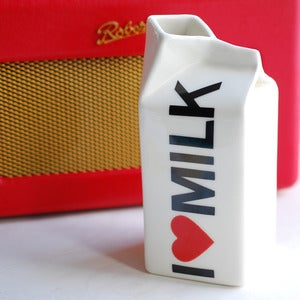 Image of I HEART MILK